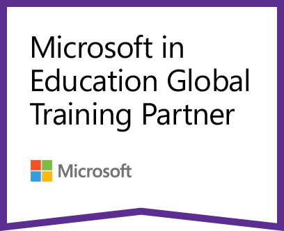 Microsoft in Education Global Traning Partner