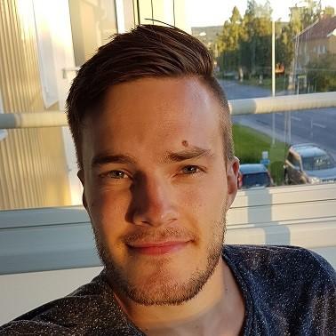 Peter Olofsson Haldor