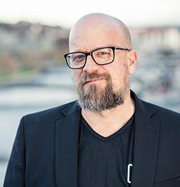 Andreas Farkas Support Teknik Haldor