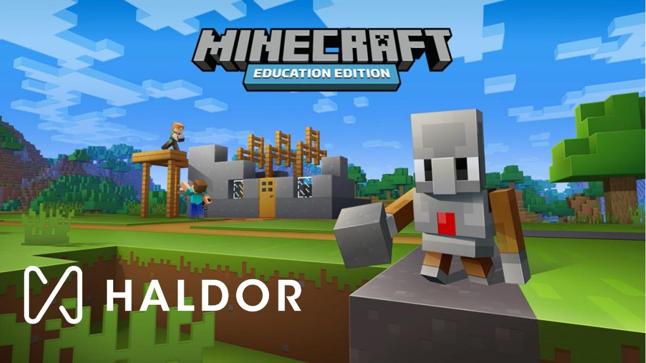 Minecraft EE