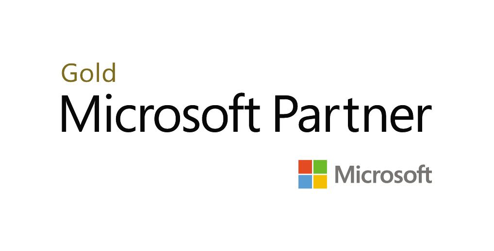 Microsoft Guldpartner