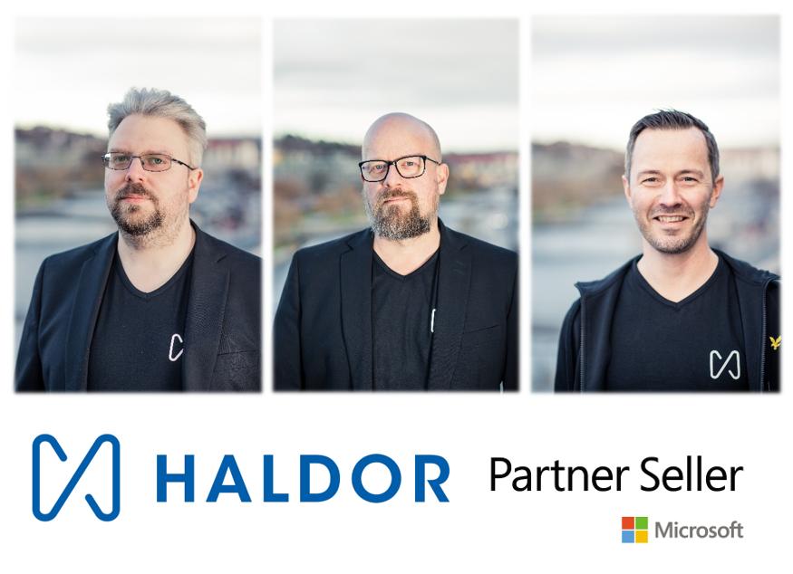 Microsoft Partner Seller