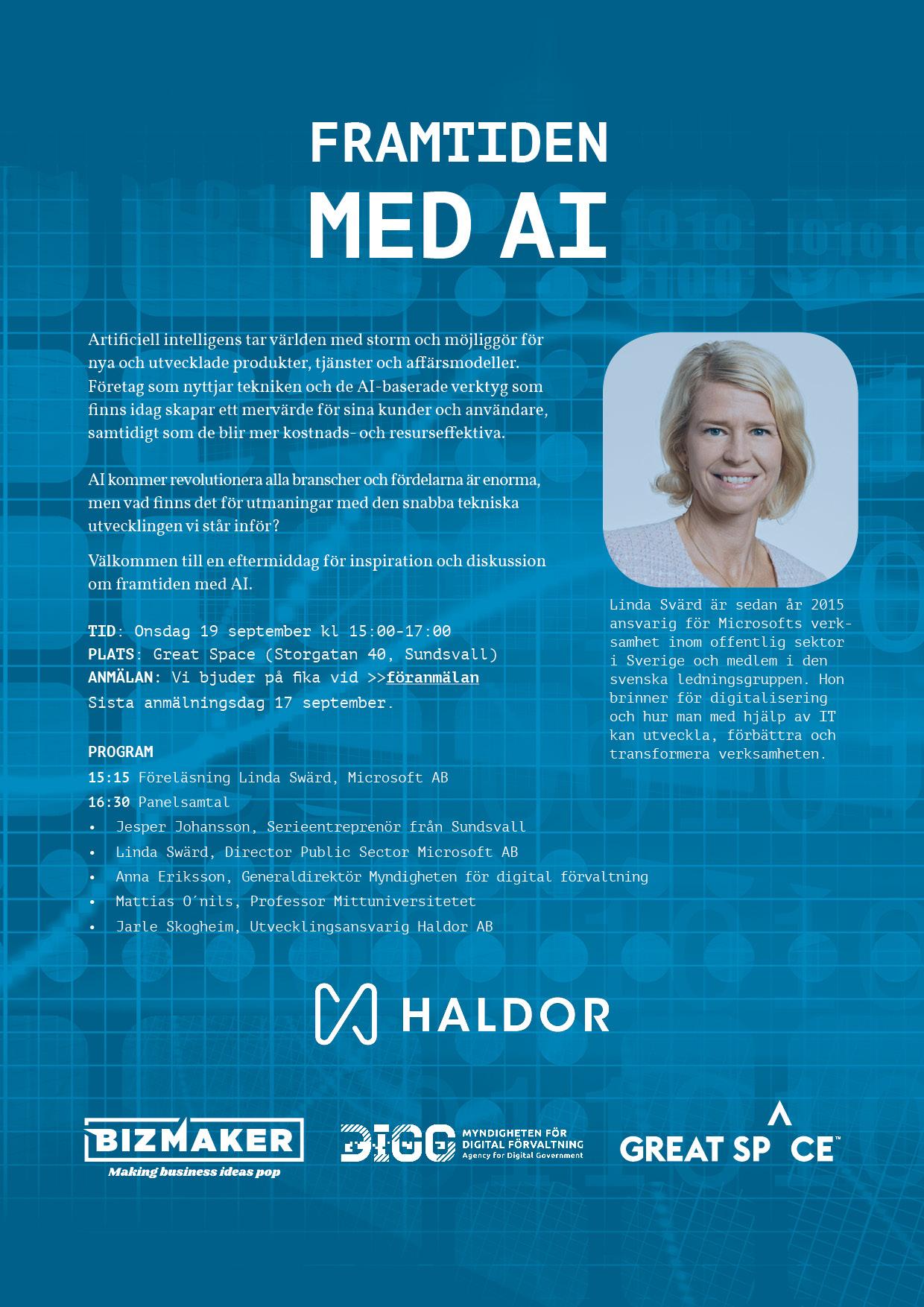 Framtiden Med AI